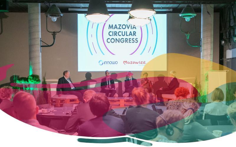 Keynote auf dem Masovia Circular Congress 2020